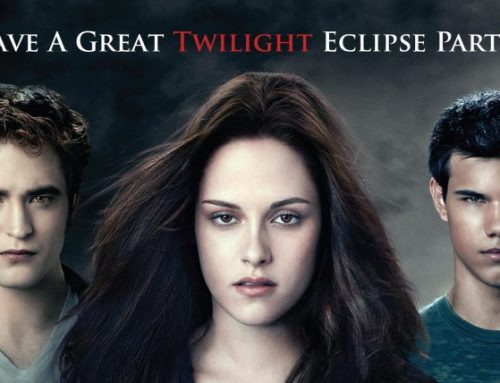 Celebrating 10 Years…it all began at Twilight (2010)