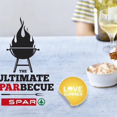 Sparbecue